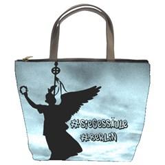 Berlin Bucket Bags by Valentinaart