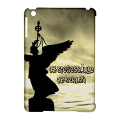 Berlin Apple Ipad Mini Hardshell Case (compatible With Smart Cover) by Valentinaart
