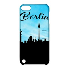 Berlin Apple Ipod Touch 5 Hardshell Case With Stand by Valentinaart