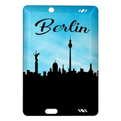 Berlin Amazon Kindle Fire Hd (2013) Hardshell Case by Valentinaart