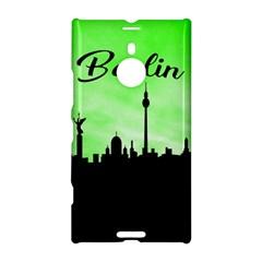 Berlin Nokia Lumia 1520 by Valentinaart