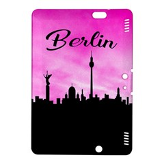 Berlin Kindle Fire Hdx 8 9  Hardshell Case by Valentinaart