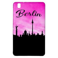 Berlin Samsung Galaxy Tab Pro 8 4 Hardshell Case by Valentinaart
