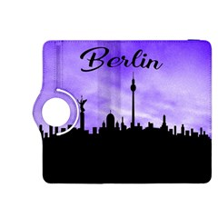 Berlin Kindle Fire Hdx 8 9  Flip 360 Case by Valentinaart