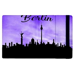 Berlin Apple Ipad Pro 9 7   Flip Case