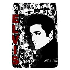 Elvis Presley Flap Covers (s)  by Valentinaart