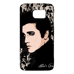 Elvis Presley Galaxy S6 by Valentinaart