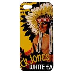 White Eagle Apple Iphone 5 Hardshell Case by Valentinaart