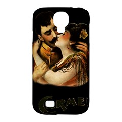 Carmen Samsung Galaxy S4 Classic Hardshell Case (pc+silicone) by Valentinaart