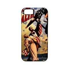 The War Of Wealth Apple Iphone 5 Classic Hardshell Case (pc+silicone) by Valentinaart