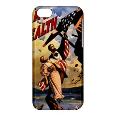 The War Of Wealth Apple Iphone 5c Hardshell Case by Valentinaart