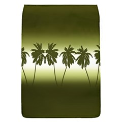 Tropical Sunset Flap Covers (s)  by Valentinaart