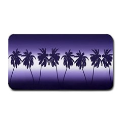 Tropical Sunset Medium Bar Mats by Valentinaart