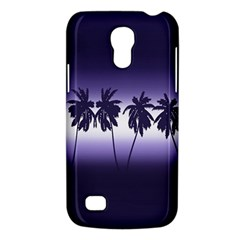 Tropical Sunset Galaxy S4 Mini by Valentinaart
