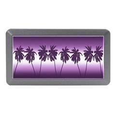 Tropical Sunset Memory Card Reader (mini) by Valentinaart