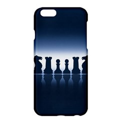 Chess Pieces Apple Iphone 6 Plus/6s Plus Hardshell Case by Valentinaart