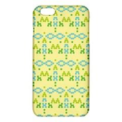 Simple Tribal Pattern Iphone 6 Plus/6s Plus Tpu Case by berwies