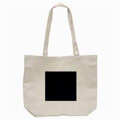 Skin3 Black Marble & Blue Grunge (r) Tote Bag (cream) by trendistuff