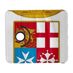 Coat Of Arms Of The Italian Navy  Galaxy S3 (flip/folio) by abbeyz71