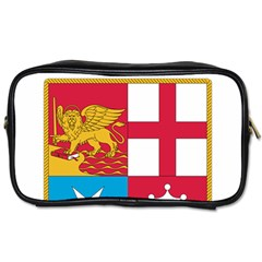Coat Of Arms Of The Italian Navy Toiletries Bags 2 Side by abbeyz71