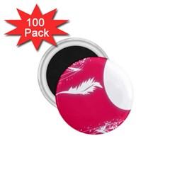 Hintergrund Tapete Texture 1 75  Magnets (100 Pack)  by Nexatart