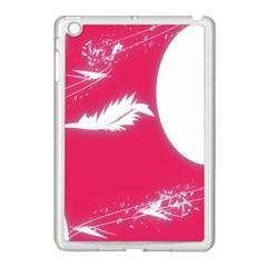 Hintergrund Tapete Texture Apple Ipad Mini Case (white) by Nexatart