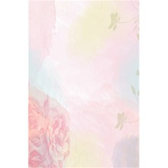 Watercolor Floral 5 5  X 8 5  Notebooks by Nexatart