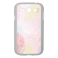 Watercolor Floral Samsung Galaxy Grand Duos I9082 Case (white) by Nexatart