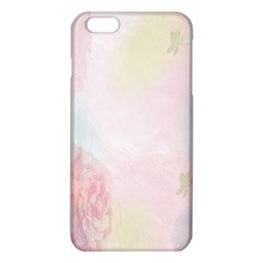 Watercolor Floral Iphone 6 Plus/6s Plus Tpu Case by Nexatart