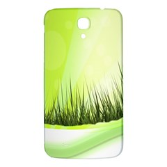 Green Background Wallpaper Texture Samsung Galaxy Mega I9200 Hardshell Back Case