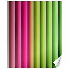 Vertical Blinds A Completely Seamless Tile Able Background Canvas 16  X 20   by Nexatart