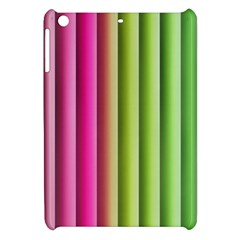 Vertical Blinds A Completely Seamless Tile Able Background Apple Ipad Mini Hardshell Case by Nexatart