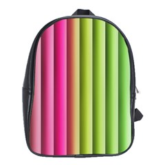Vertical Blinds A Completely Seamless Tile Able Background School Bags (xl)