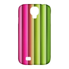 Vertical Blinds A Completely Seamless Tile Able Background Samsung Galaxy S4 Classic Hardshell Case (pc+silicone)