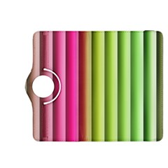 Vertical Blinds A Completely Seamless Tile Able Background Kindle Fire Hdx 8 9  Flip 360 Case by Nexatart