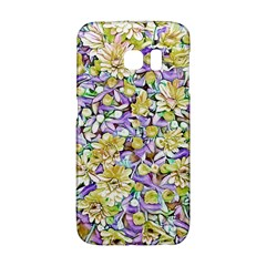 Lovely Floral 31e Galaxy S6 Edge by MoreColorsinLife