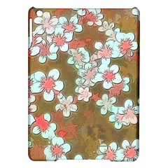Lovely Floral 29 A Ipad Air Hardshell Cases by MoreColorsinLife