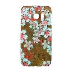 Lovely Floral 29 A Galaxy S6 Edge by MoreColorsinLife