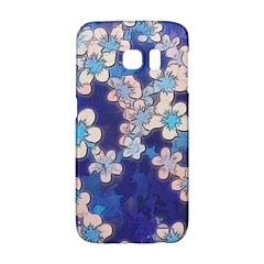 Lovely Floral 29 C Galaxy S6 Edge by MoreColorsinLife