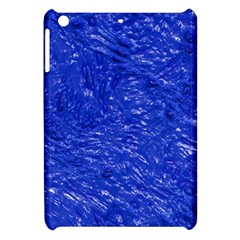 Thick Wet Paint A Apple Ipad Mini Hardshell Case by MoreColorsinLife