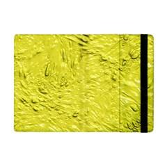 Thick Wet Paint F Apple Ipad Mini Flip Case by MoreColorsinLife