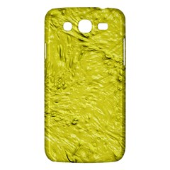 Thick Wet Paint F Samsung Galaxy Mega 5 8 I9152 Hardshell Case  by MoreColorsinLife