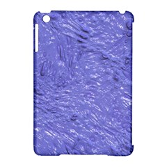 Thick Wet Paint H Apple Ipad Mini Hardshell Case (compatible With Smart Cover) by MoreColorsinLife