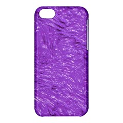 Thick Wet Paint I Apple Iphone 5c Hardshell Case by MoreColorsinLife