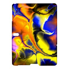 Fractal Art Pattern Cool Samsung Galaxy Tab S (10 5 ) Hardshell Case  by Nexatart