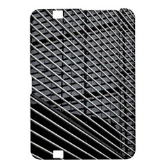Abstract Architecture Pattern Kindle Fire Hd 8 9  by Nexatart