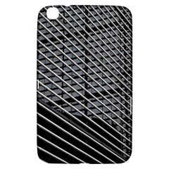 Abstract Architecture Pattern Samsung Galaxy Tab 3 (8 ) T3100 Hardshell Case