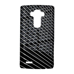 Abstract Architecture Pattern Lg G4 Hardshell Case by Nexatart