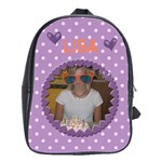 Kids School Bag - School Bag (Large)