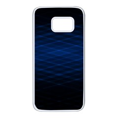 Absolutezero Samsung Galaxy S7 White Seamless Case by Apparel